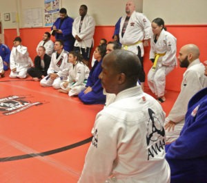 Gokor Seminar 2017          photo: Julia Pizarro